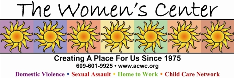logo for The Women's Center